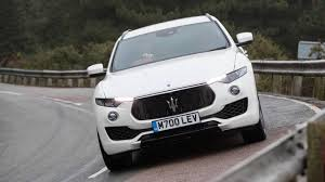 maserati suv 2017 maserati levante s first drive exotic exciting and expensive