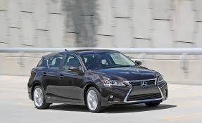 lexus ct200 custom 2017 lexus ct200h pictures photo gallery car and driver