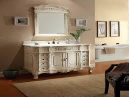Country Vanity Bathroom Country Decorated Bathroom Country