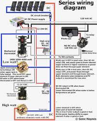 water heater thermostat wiring diagram somurich