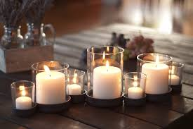 shop amazon com hurricane candleholders