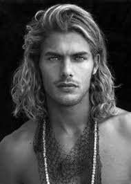 mens hippie hairstyles surfer hair for men 50 beach inspired men s hairstyles