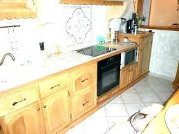 renovation plan de travail cuisine plan de travail cuisine a carreler construction a mm plan de travail