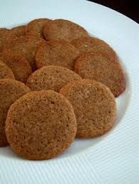 zimtsterne cinnamon nut cookie volga german pinterest