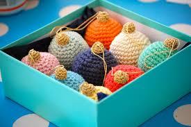 22 jolly crochet ornaments allfreecrochet