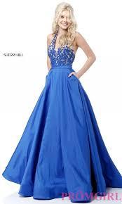 prom dresses designer gowns for 400 500 promgirl