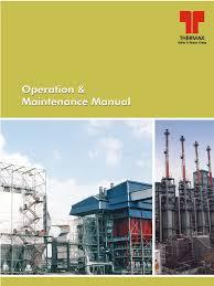 100 fbc boiler manual navsar engineering power plants