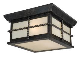 Outdoor Flush Mount Ceiling Light Image Of Outdoor Porch Ceiling Light Fixtures For Bathrooms