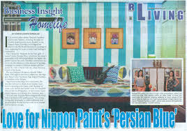 Online Paint Color by Nippon Paint Coatings Philippines Fuentes Publicity Network Inc