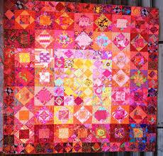 Kaffe Fassett Tapestry Cushion Kits Summer U0027s Snippets June 2015
