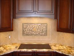 Faux Brick Kitchen Backsplash by Kitchen Mosaic Tiles Backsplash Natural Stone Kitchen Backsplash