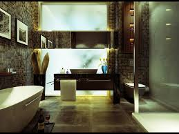 Mosaic Bathroom Tile by Bathroom 83 Amazing Glazing Bathroom Tile With All Black Mosaic