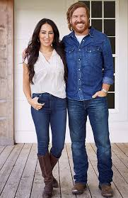 this new home and lifestyle brand by chip and joanna gaines is