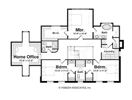 classical style house plan 3 beds 3 5 baths 3281 sq ft plan 928