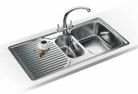 Kitchen Sink Tops by Franke Danube Chrome Kitchen Sink Tap Franke Kitchen Sinks