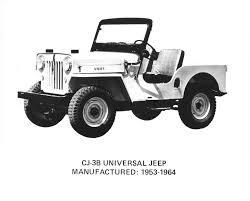 car jeep white jeep heritage 1953 jeep willys cj 3b the jeep blog