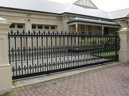 stainless steel main gate design modern exquisite various type of