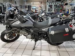 suzuki motorcycle 2015 used 2015 suzuki v strom 650xt abs motorcycles in hialeah fl
