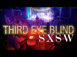 Third Eye Blind 2014 Tour Third Eye Blind Narcolepsy Live Sxsw 2013 Youtube