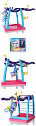 swings slides and gyms 16515 wowwee fingerlings monkey bar and