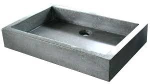 evier cuisine grand bac evier cuisine gris meubles de cuisine peints en gris taupe grand bac