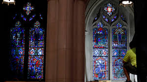National Cathedral Floor Plan by National Cathedral Removing Confederate Stained Glass Windows