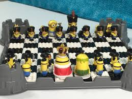 Cool Chess Boards by Custom Minions Lego Chess Board Unboxing U0026 Giveaway Pstoyreviews