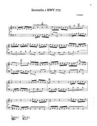 is piano sheet to toccata and