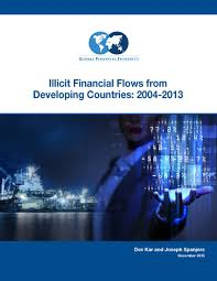 new study illicit financial flows hit us 1 1 trillion in 2013
