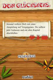 gl ckskekse spr che glückskekse 2011 iphone deutsche apps