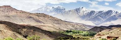 Mountains Visit The Atlas Mountains In Morocco Audley Travel