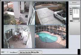 Interior Home Surveillance Cameras by Smart Home Spying Is New Technology Giving Vacation Rental Owners