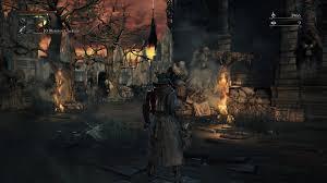 Ps4 Suspend Sony Offers Bloodborne Multiplayer Tips Confirms Next Patch Fixes