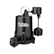 Pedestal Or Submersible Sump Pump Shop Water Pumps At Lowes Com
