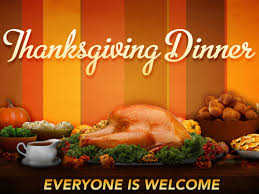 thanksgiving dinner everyone is welcome pictures photos and