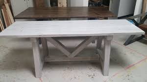 Dining Tables Grey Uncategorized Reclaimed Wood Dining Table With Impressive Custom