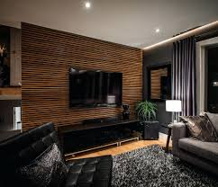 wall ideas accent wall living room grey living room with yellow