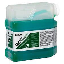 Heavy Duty Bathroom Cleaner Ecolab 6110422 Ecolab Qc 91 Bath Cleaner Eco6110422 Eco 6110422
