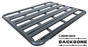 2005 Toyota Tacoma Roof Rack by Rhino Rack Pure Tacoma Accessories Parts And Accessories For
