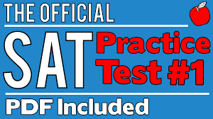 new sat official test 1 math section 4 q21 30 youtube