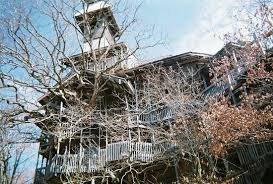 in crossville tn treehouse crossville tn picture of the minister s tree house