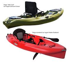 siege kayak modification d un kayak hobie outback vs pro angler page 1