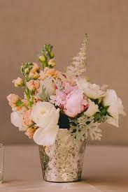 How To Make A Mercury Glass Vase Diy Mercury Glass Centerpiece Vases For Your Rustic Chic Wedding