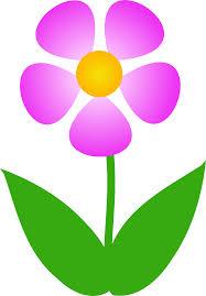 google flower clip art 58