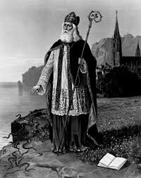 did st patrick really drive snakes out of ireland