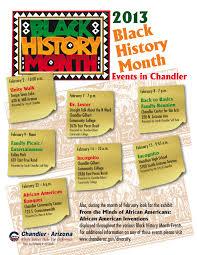 back to basics family reunion black history month celebration