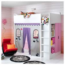 Bunk Bed With Tent Bed Tent Loft Bed Curtain Free Design And Colors