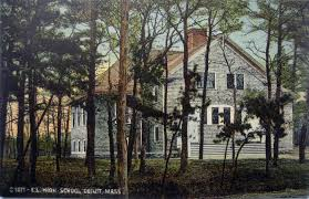 all about cotuit old photos and maps