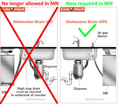 air in kitchen faucet get to minnesota s plumbing code startribune com