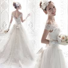 wedding dress korea korean wedding dresses luxury brides